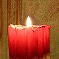 Same Candle New Color by Sarah Houser