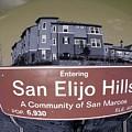 San Elijo Hills by Cassie Ott