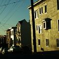 San Fran Views by John Loyd Rushing
