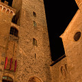 San Gimignano by Colette Panaioti