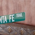 Santa Fe Trail by Rob Hans