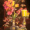Sarah's Bouquet by Bill Meeker