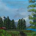 Saskatchewan by Lessandra Grimley