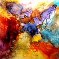 Scents Of Joy by Henry Parsinia