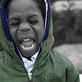 Scream by LeeAnn Alexander