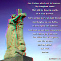 Scripture - Use Red-cyan 3d Glasses by Brian Wallace