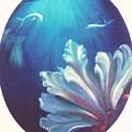 Sea Fan by Dina Holland
