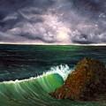 Sea Shine by Catfish Lawrence