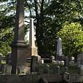 Seacoast Cemetery by Robert Morin