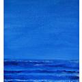 Seascape-0 by Padmakar Kappagantula