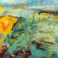 Seascape by Dragica  Micki Fortuna