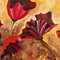 Second Passion by Helene Lagoudakis