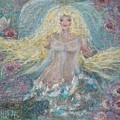 Secret Garden Angel 3 by Natalie Holland