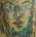 Self Portrait by AmyJo Arndt