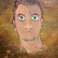 Self Portrait by Jhiatt