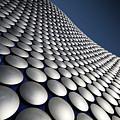 Selfridges Exterior, Birmingham by Stewart Hardy