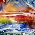 Sensations by Eileen  Fong