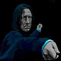 Severus by Lisa Leeman