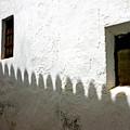 Shadow Walk by Jez C Self