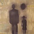 Shadows 1 by W  Todd Durrance