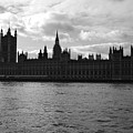 Shadows Of Parliament by J Todd