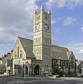 Shanklin United Reformed Church by Rod Johnson