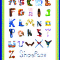 Shoeface by Shelley Myers
