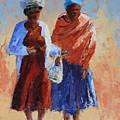Shopping by Yvonne Ankerman