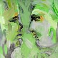 Siblings by Judith Redman