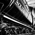 Sideways Train by Blake Richards