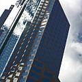Silver Building by Beebe  Barksdale-Bruner