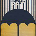 Singin' In The Rain by Megan Romo