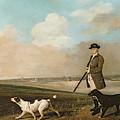 Sir John Nelthorpe by George Stubbs