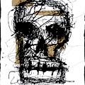 Skull by Dmitry Gubin