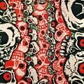Skulls Infinate by Sam Hane