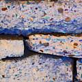 Slabs by Lenore Senior