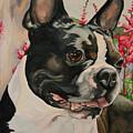 Smile by Susan Herber