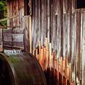 Smokies Mill by Andrew Soundarajan
