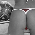 Soccer by Tom Miles