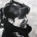 Sophia by Moby Kane