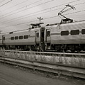 South Shore Line by Moby Kane
