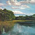 South Walton Telephone Directory Cover Art by Racquel Morgan