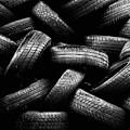 Spare Tires by Margherita Wohletz