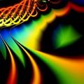Spectrum Path by Lauren Goia