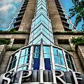 Spire by Doug Sturgess