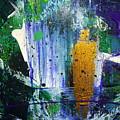 Spirit Angel by Dawn Hough Sebaugh