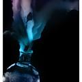 Spirit Bottle by Katherine Huck Fernie Howard