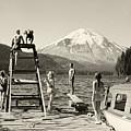 Spirit Lake by Ray Atkinsen