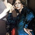 S.portrait by Valeriy Mavlo