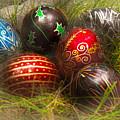 Spring - Easter - Easter Eggs
